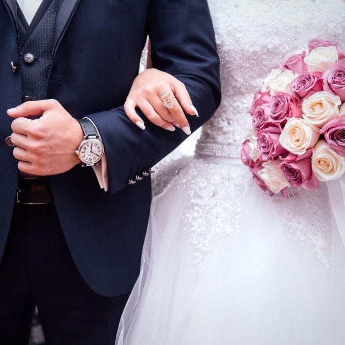 Svatby na zámku Janovice